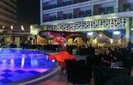أجواء رمضانية رائعة بخيمة فتافيت السكر بفندق شيراتون القاهرة