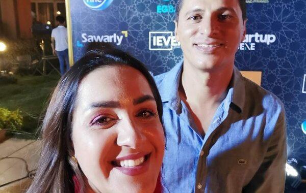 لقاء حصري لمجلة لايڤ مع الأستاذ عمرو منسي، الرئيس التنفيذي لشركة I-Events