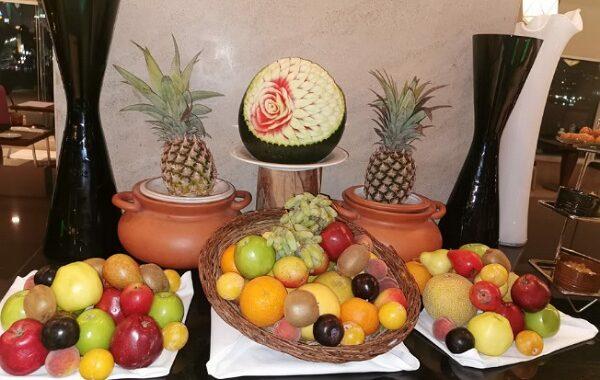 مطعم الراوي بفندق شيراتون القاهرة، يقدم لكم بوفية مفتوح جميع المأكولات المصرية والحلويات الشرقية