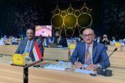 المشاركون الدوليون في إكسبو 2020 يؤكدون ثقتهم به والتزامهم بالعمل معه لتوحيد العالم وإلهامه