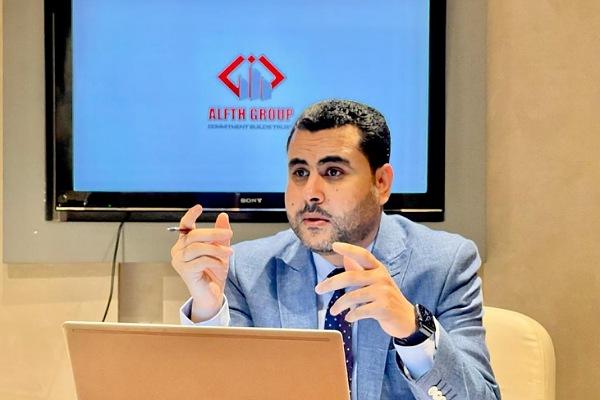 الفتح جروب للتطوير العقاري وإداره المشروعات تقتحم العاصمة الإدارية