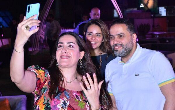 سحور شركة البروج مصر في خيمة أفندينا وعروض وخصومات كبيره في العاصمة الإدارية الجديدة