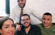 لقاء هام مع المهندس أحمد العتال والمهندس محمد العتال وتصريحات هامة لشركة العتال عن المشاريع الجديدة