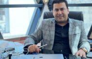 خالد صبري هولدينج تطلق