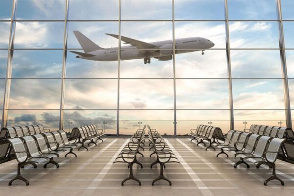 أصول التصرف في المطارات بزمن الكورونا
