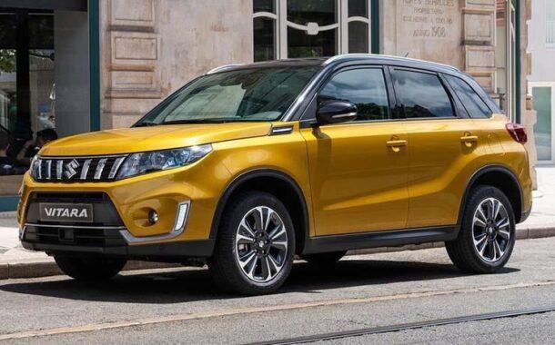اسعار و مواصفات سوزوكي فيتارا SUV موديل 2021 في مصر