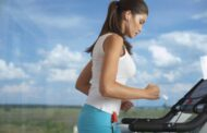 الرياضة تقي المرأة من حصوات الكلى