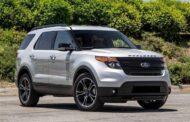 فورد تستدعي عدد من سياراتها من طراز