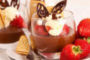 موس موكا الشوكولاتة بطريقة سهلة