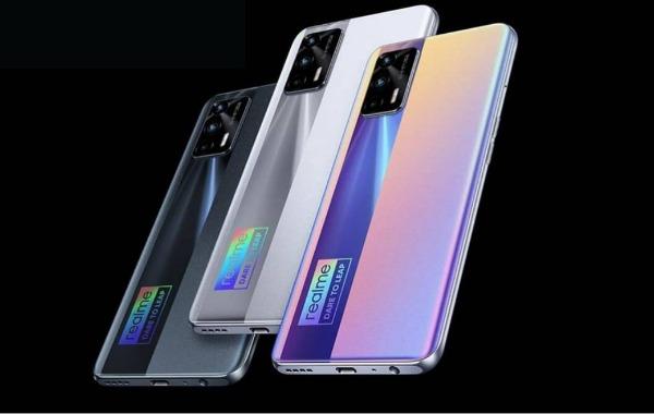 ريلمي تؤجل إطلاق هاتف Realme X7 Max 5G