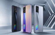 ريلمي تعلن رسميا موعد إطلاق Realme X7 Max 5G