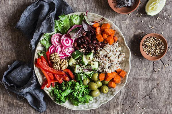 أفكار عشاء صحي وسريع .. تعرف عليها