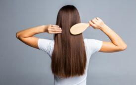 تأثير فيتامين د على صحة الشعر