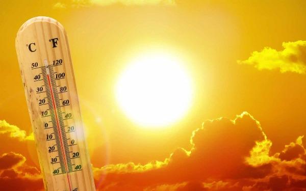 الأرصاد : طقس اليوم شديد الحرارة