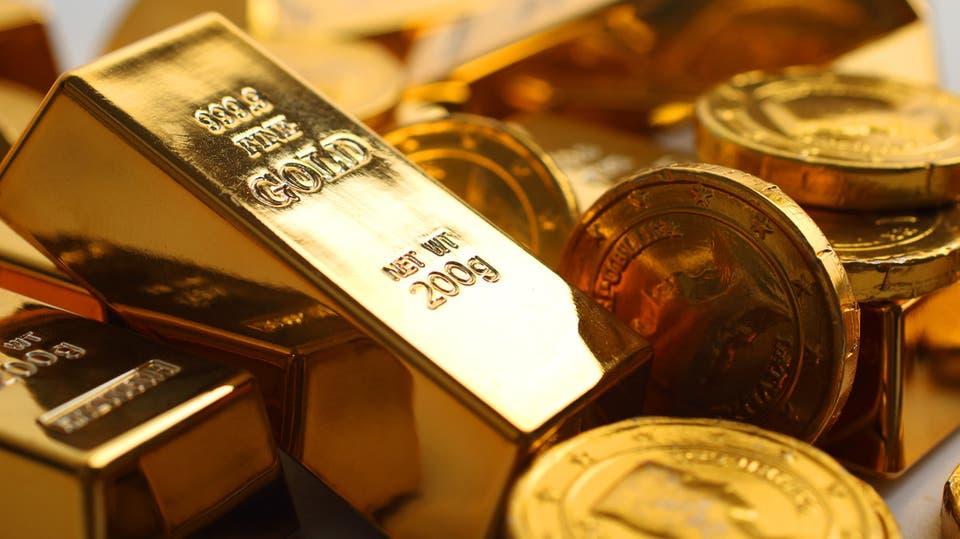 أسعار الذهب لايف اليوم الجمعة 11 يونيو 2021