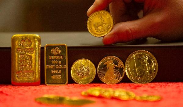 سعر الذهب لايف في مصر اليوم الاثنين 14 يونيو 2021