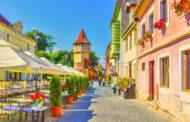 سيبيو وجهة صيفية لزائري رومانيا للمرة الأولى