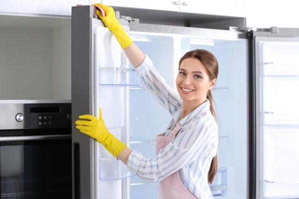خطوات لتنظيم المطبخ