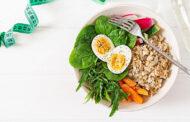 نظام غذائي محكم لخفض مستوى الكولسترول في الجسم