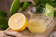 فوائد الماء والليمون على الريق.. أشهر الخلطات الصحية