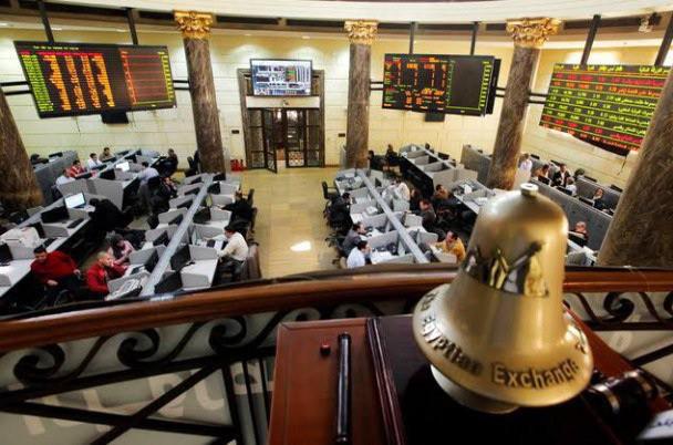 أسعارث الأسهم بالبورصة المصرية اليوم الثلاثاء 1 يونيو 2021