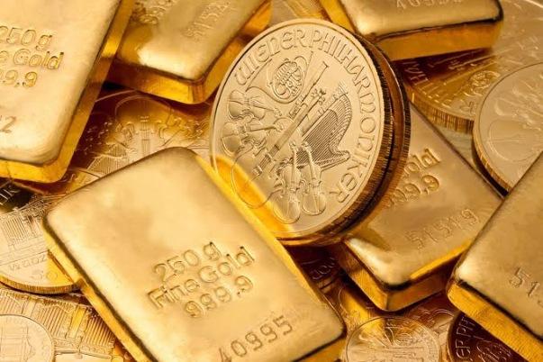 أسعار الذهب فى التعاملات المسائية اليوم الأربعاء 9 يونيو 2021 في مصر