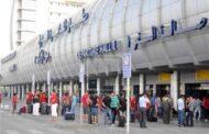 شركة مصر للطيران : تسير غدا 66 رحلة دولية وداخلية لنقل 5055 راكبا
