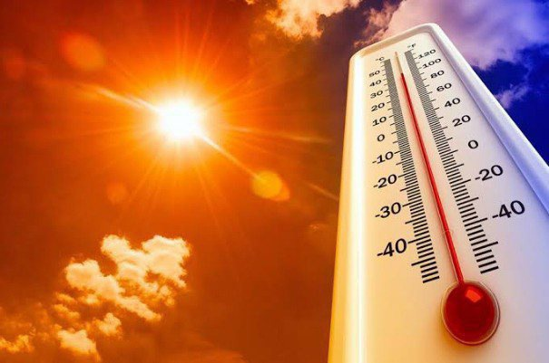 الأرصاد تحذر : اليوم أجواء شديدة الحرارة وغدا