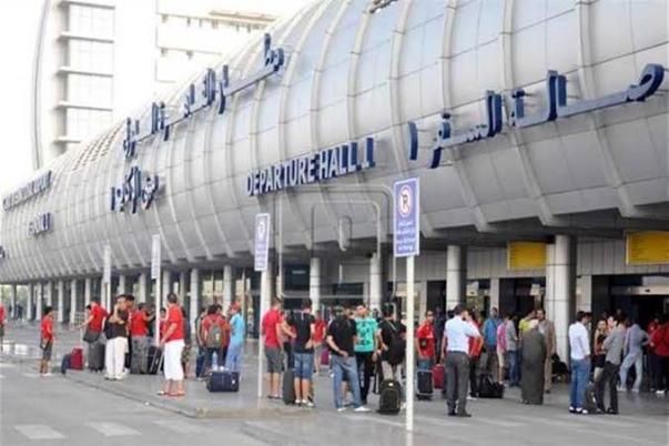 مطار القاهرة الدولي : يسير اليوم 270 رحلة جوية لنقل أكثر من 32 ألف راكب
