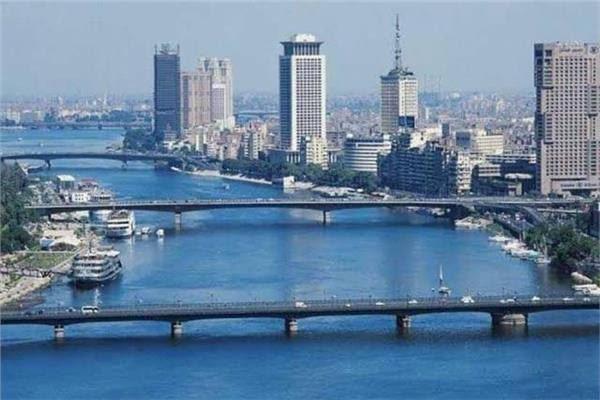 الأرصاد الجوية : غدا نشاط رياح وطقس حار على القاهرة والوجه البحرى