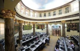 أسعار الأسهم بالبورصة المصرية اليوم الأحد 20 يونيو 2021