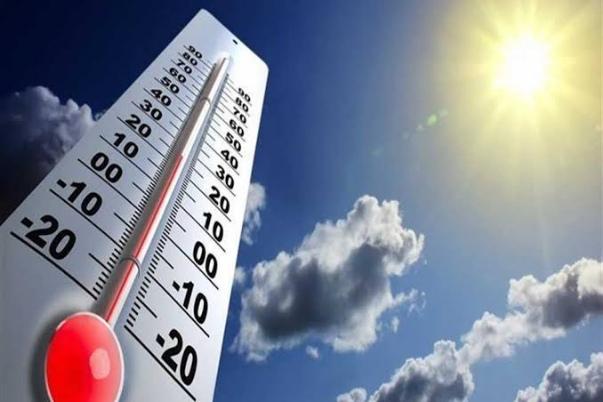 هيئة الأرصاد الجوية : ارتفاع فى حرارة الجو غدا ونشاط رياح
