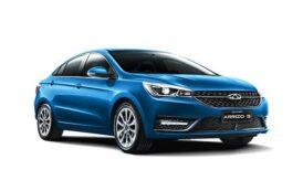 مواصفات وأسعار سيارة شيري الجديدة في مصر