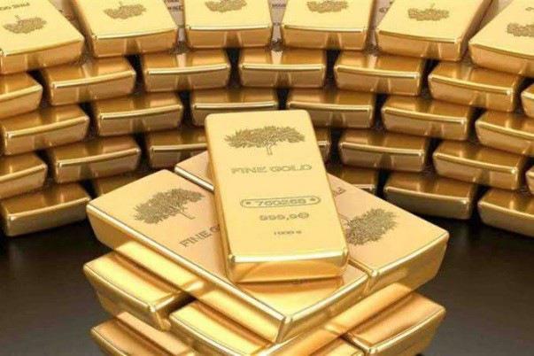 سعر الذهب فى مصر اليوم الثلاثاء 22 يونيو 2021