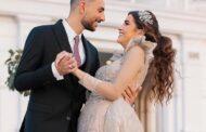 بالصور .. عصام الحضرى يحتفل بزفاف إبنته شدوى بحضور نجوم الفن والكرة