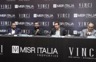 مصر إيطاليا العقارية تطلق مرحلتين جديدتين بمشروع ﭬينشي العاصمة