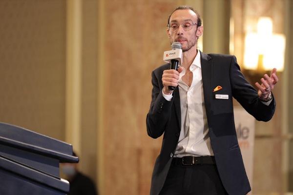 محمد قادوس : أصول.كوم تعد منصة إخبارية للتسويق العقاري