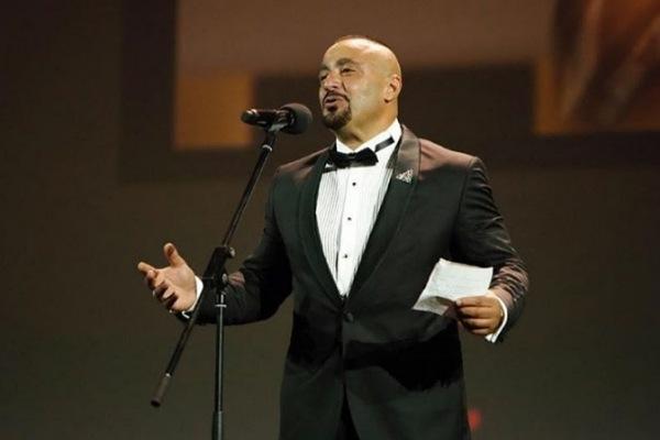 مهرجان الجونة السينمائي يمنح جائزة الإنجاز الإبداعي للنجم المصري أحمد السقا