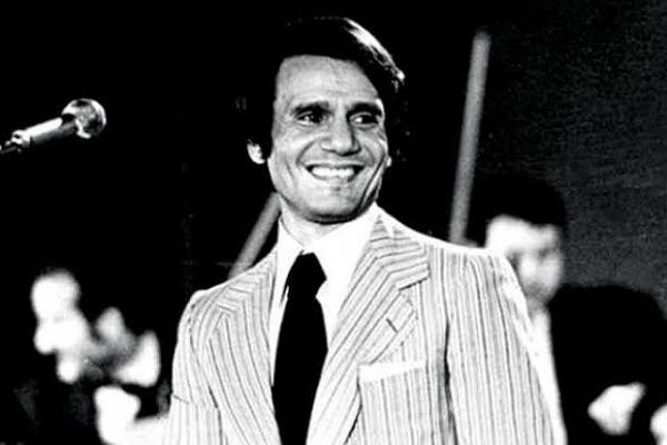 CV عبد الحليم حافظ