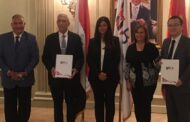 هواوي مصر توقع بروتوكول تعاون مع الجامعة البريطانية لتدريب وتوظيف طلابها