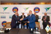 EV للخدمات البترولية ومصر للبترول يوقعان عقد لخلط وتعبئة الزيوت