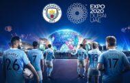 إكسبو 2020 دبي ومجموعة سيتي لكرة القدم يدشنان شراكة