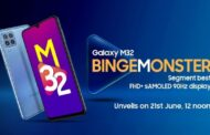 Galaxy M32 .. سامسونج تعلن الموعد الرسمي لإطلاقه