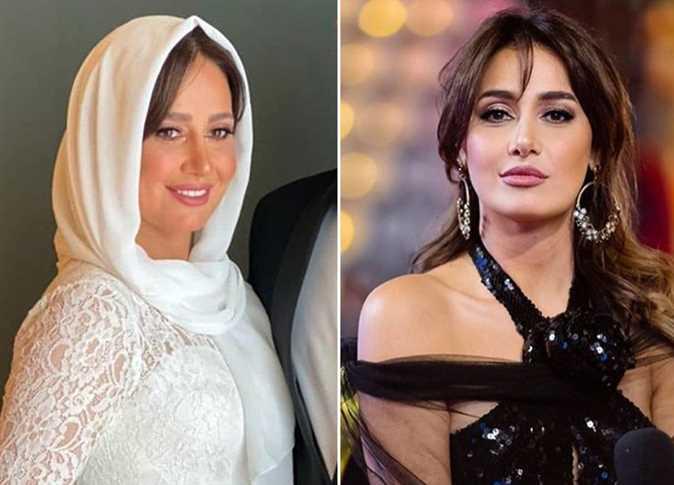 حلا شيحة تعلق بعد شطبها من النقابة