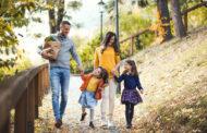 أهمية رياضة المشي للأطفال .. تعرف عليها