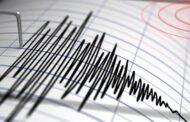 البحوث الفلكية : زلزال بقوة 6.2 درجة على مقياس ريختر يضرب جزيرة سولاوسى الإندونيسية