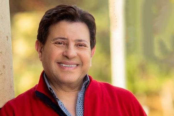أمير الغناء هانى شاكر يحيى حفل دار الأوبرا المصرية أول أغسطس المقبل