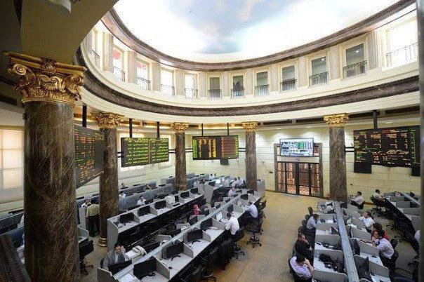 أسعار الأسهم بالبورصة المصرية اليوم الأربعاء 14 يوليو 2021