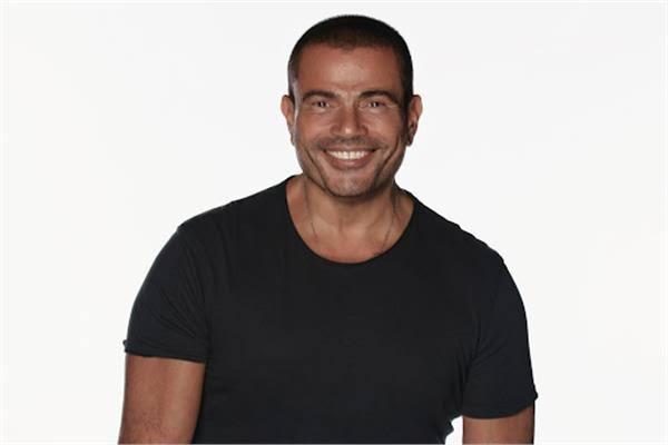 الهضبة عمرو دياب يطرح ثانى أغنيات الصيف بعنوان