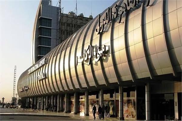 مطار القاهرة الدولي : يسير اليوم الأحد 340 رحلة جوية لنقل حوالى 43 ألف راكب